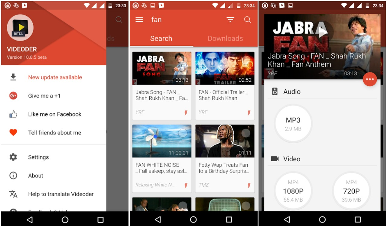 How To Download Music From Youtube To Android Ubergizmo