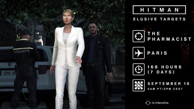 hitman-the-pharmacist-elusive-target
