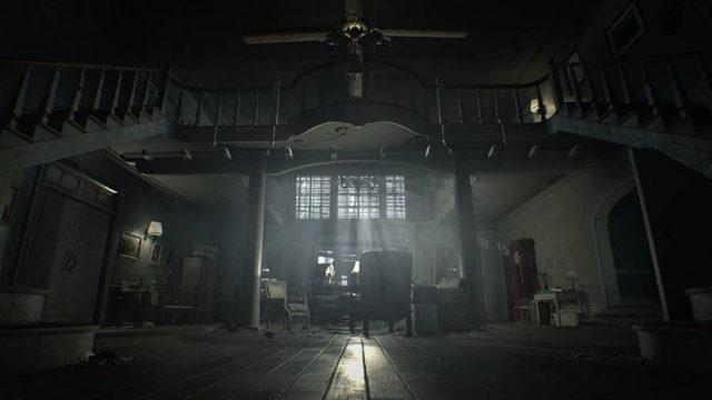 8b4e154d73 Resident Evil 7 Windows 10 Store Release Confirmed | Ubergizmo