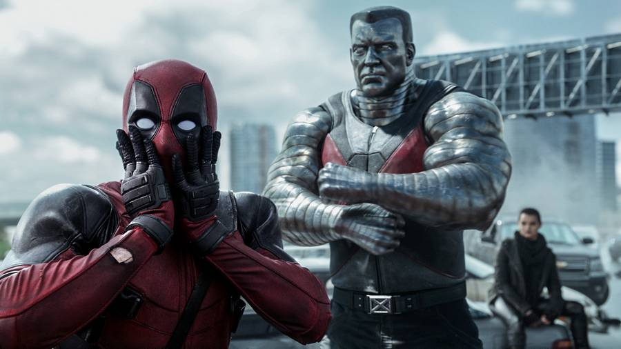 Deadpool 3 Could Be Written By Bob's Burgers' Writers