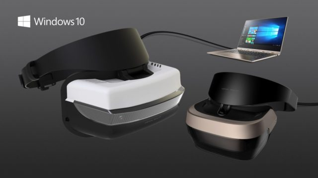 new-windows-10-vr-headsets