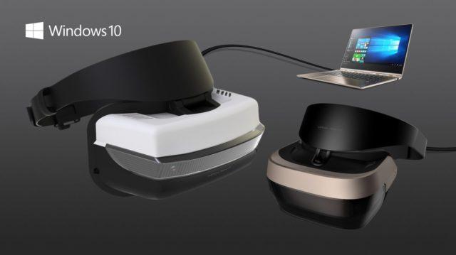 new-windows-10-vr-headsets