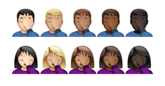 facepalm-emojis