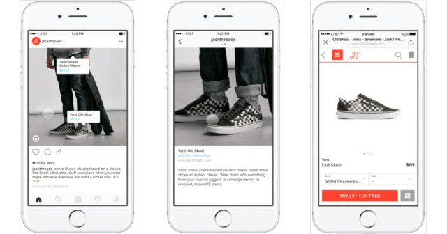instagram-shoppable-tags