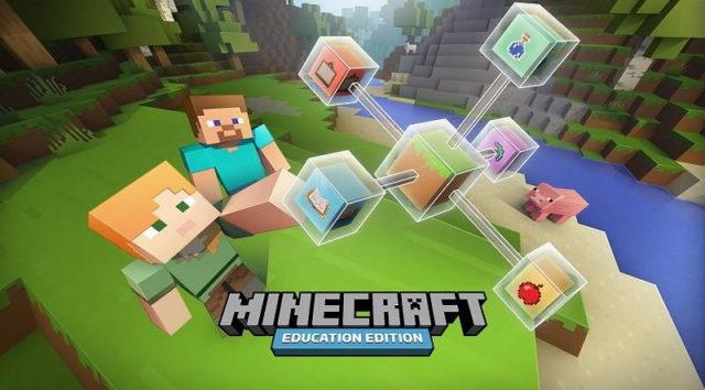 minecraft-education-edition