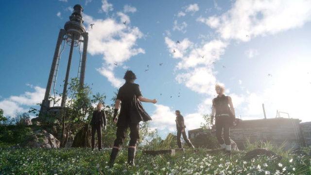 Image credit - Square Enix