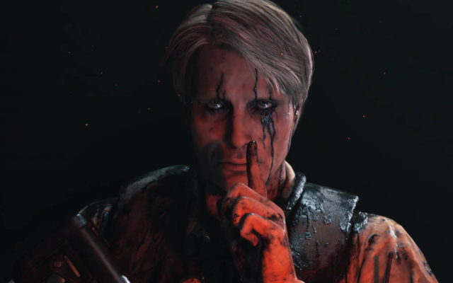 Hideo Kojima Says 'Death Stranding' Is Not A Horror Game