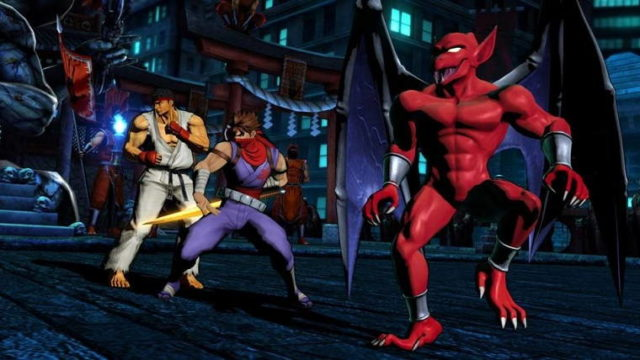 Ultimate Marvel Vs  Capcom 3 PC System Requirements Revealed