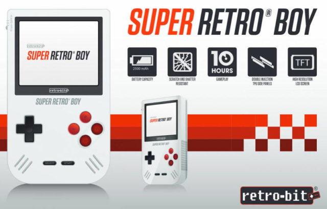 super-retro-boy