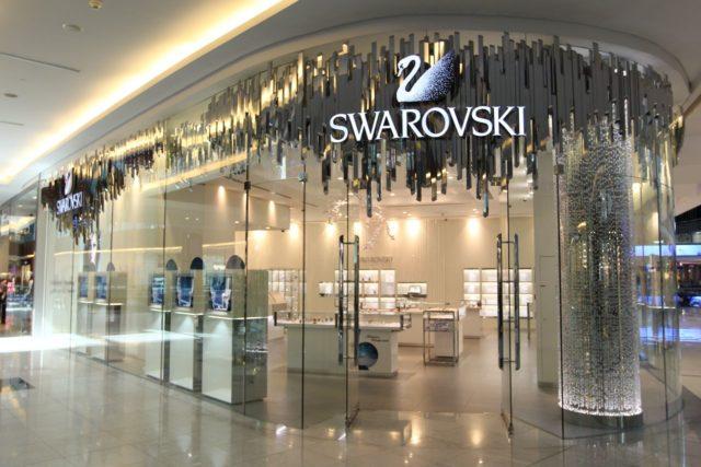 swarovski-store