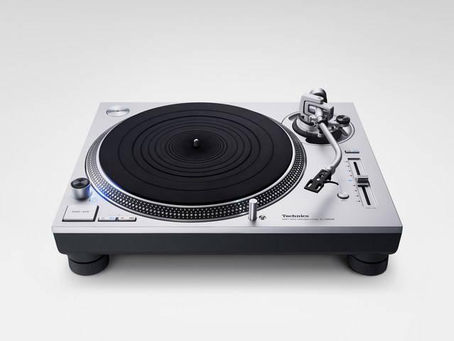technics-sl-1200gr