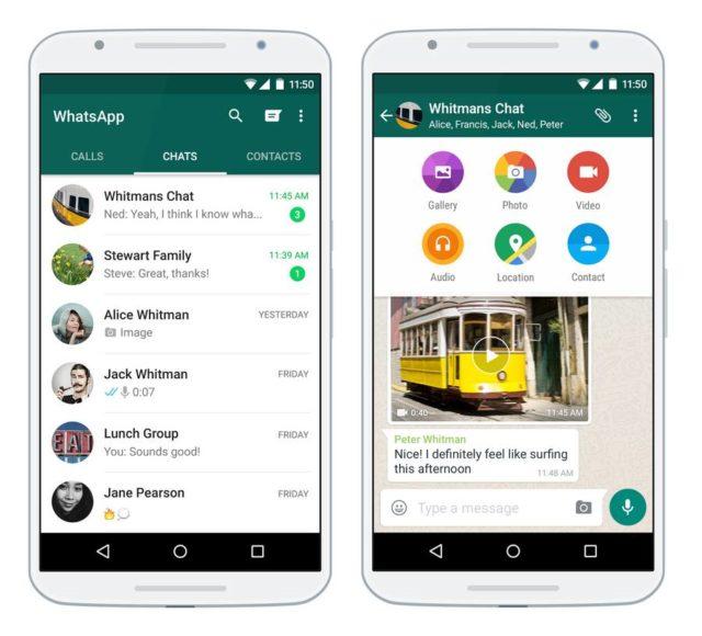 WhatsApp Screenshot Notification Hoax Is Making Its Rounds | Ubergizmo