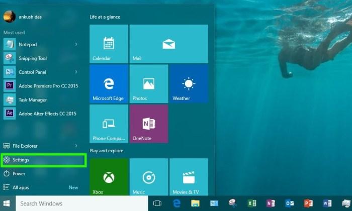 windows 10 settings - best disk space analyzer