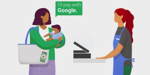 google-hands-free