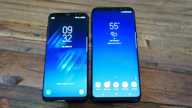 21492a2ef Samsung Launches Their Own Galaxy S8 BOGO Offer