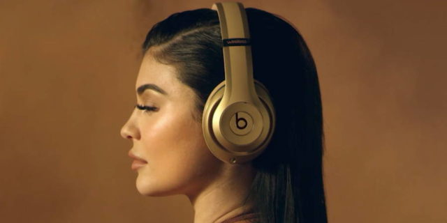 9a7bafe961c Apple Unveils New Special Edition Beats Headphones With Balmain