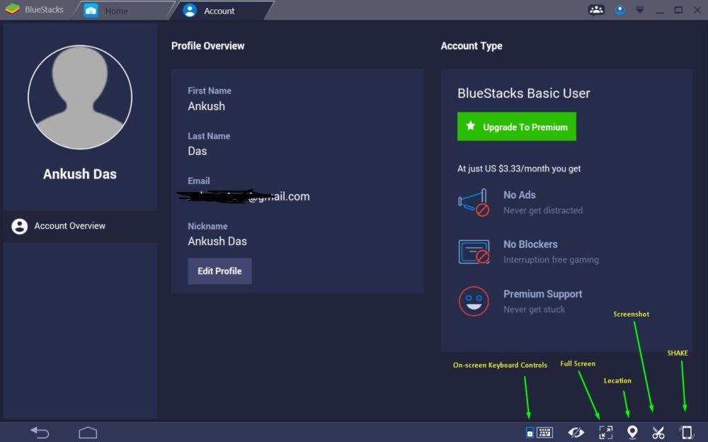 How To Use Bluestacks, Easy Guide | Ubergizmo