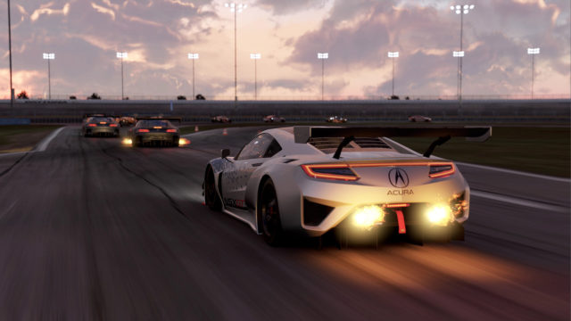 Project Cars 2 Graphics On Xbox One X Will Be Better Than