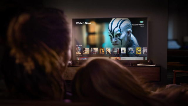 Apple's New Apple TV Won't Play YouTube In 4K | Ubergizmo