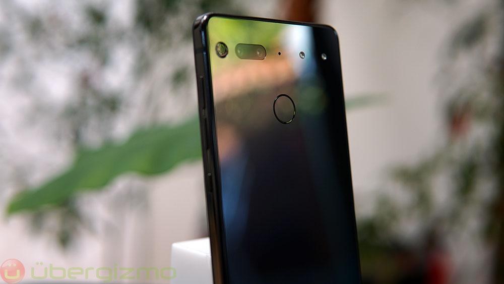 Essential Phone Review Ph 1 Ubergizmo