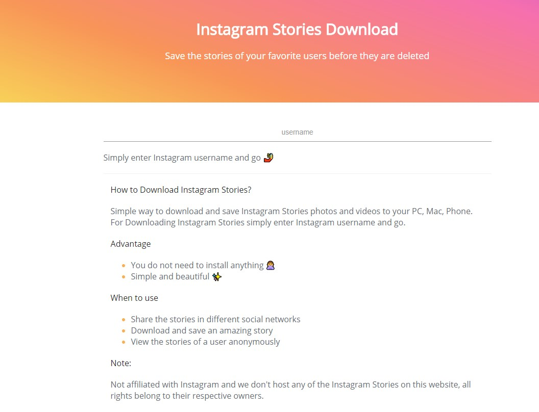 How To Save Instagram Stories Ubergizmo