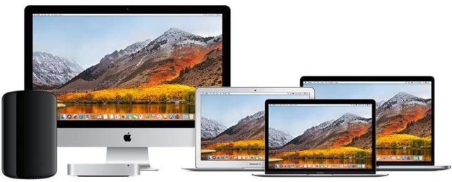 2018 Macs Might Feature ARM Coprocessors | Ubergizmo