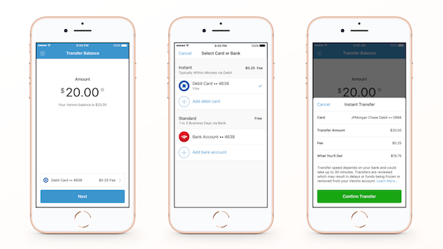 Venmo Will No Longer Support Payments Made Through Its Website