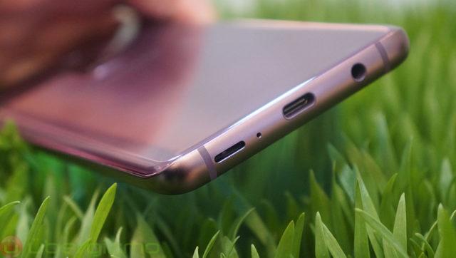 Samsung Galaxy S10 potrebbe vedere la rimozione del jack per cuffie