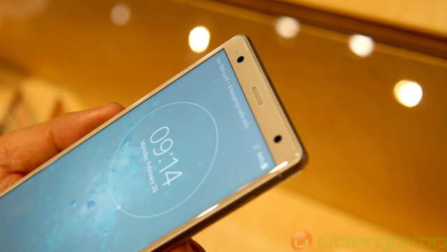 Sony Xperia XZ2 Android P Beta 2 Download Available Now