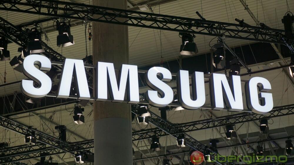 Samsung's Smartphone Shipments Are Starting To Slip