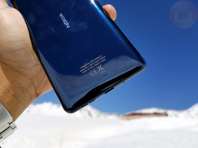 Nokia 9 PureView Will Be HMD Global's Next Flagship | Ubergizmo