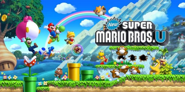 Animated Super Mario Bros Movie Confirmed Could Arrive By 2022