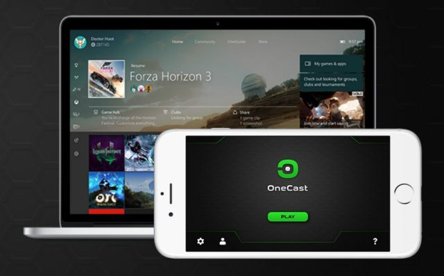 OneCast For iOS Lets You Stream Xbox One Games To Your