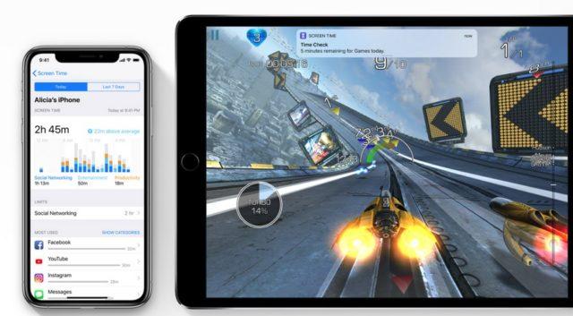 Apple conferma iOS 12 installato sul 50% dei dispositivi
