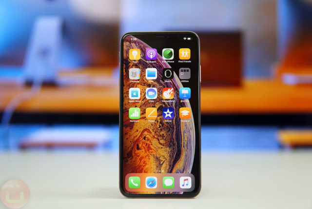 cheap for discount f4293 9568c 2019's iPhones Expected To Maintain Its IP68 Rating | Ubergizmo