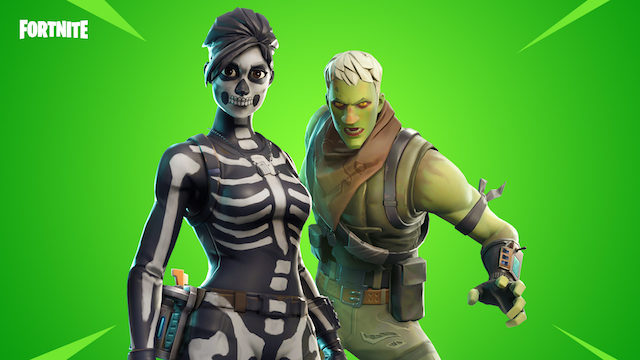 Fortnite Save The World Free To Play Launch Delayed To 2019