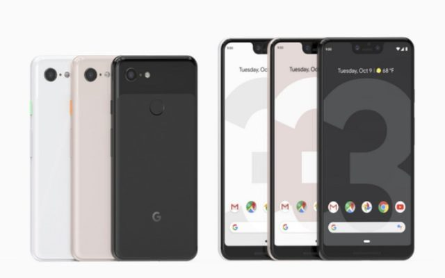 Google Pixel 3 To Get Call Screen Transcripts Soon | Ubergizmo