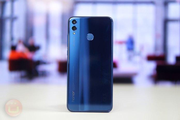 Honor 8X: un telefono Android Premium da 6.5 pollici economico