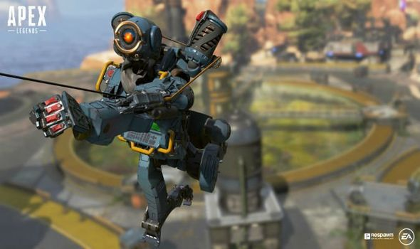 Apex Legends Keyboard Mouse Cheaters On Console Put On