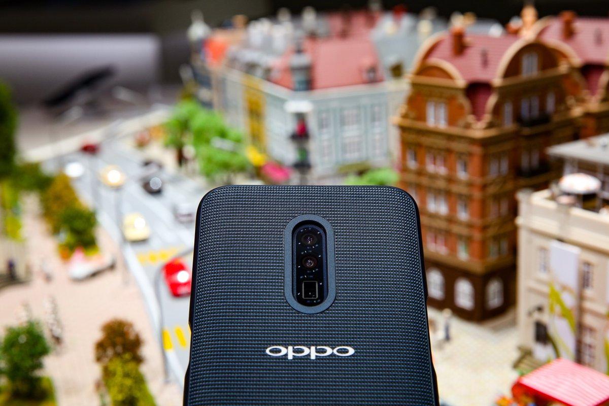 OPPO's 10X Optical Zoom: How It Works | Ubergizmo