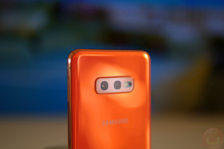Samsung Galaxy S10e Camera Review | Ubergizmo