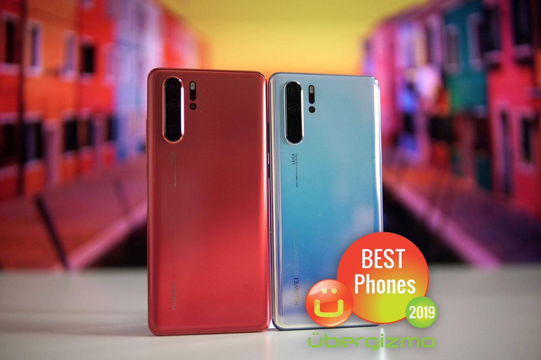 Huawei P30 Pro Review | Ubergizmo