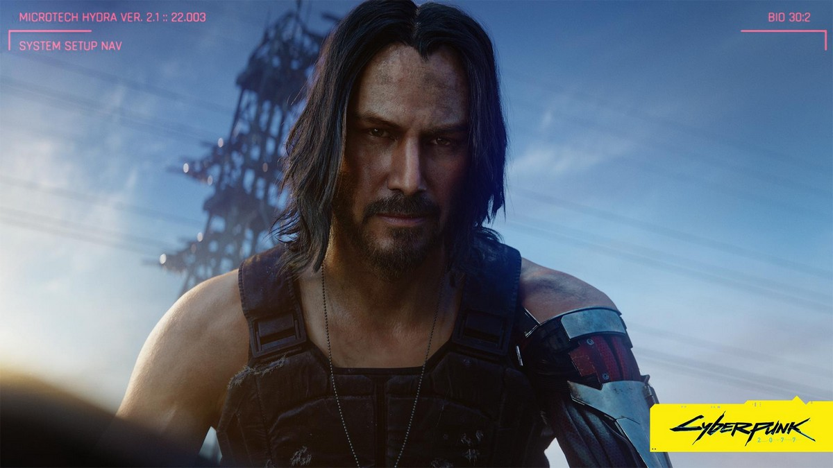 Cyberpunk 2077 Has Lost 75% Of Its Players On Steam