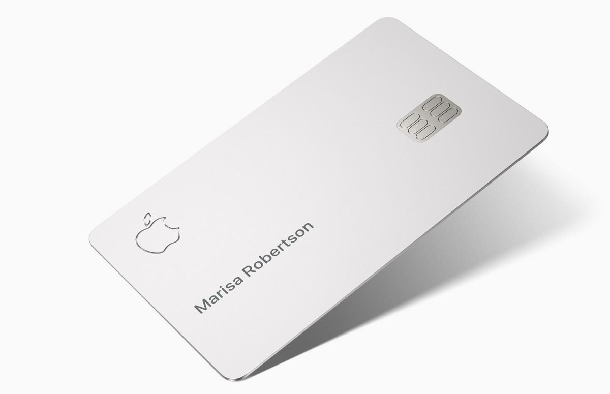Em breve, os proprietários de cartões da Apple poderão comprar um iPhone em parcelas mensais sem juros