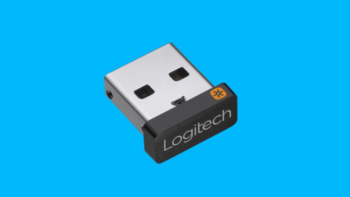 You Should Definitely Update Your Logitech's Wireless USB