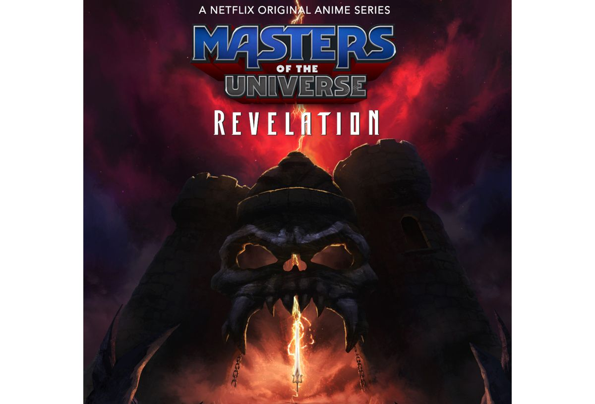 He-Man' Anime Series Is Being Worked On At Netflix – USA