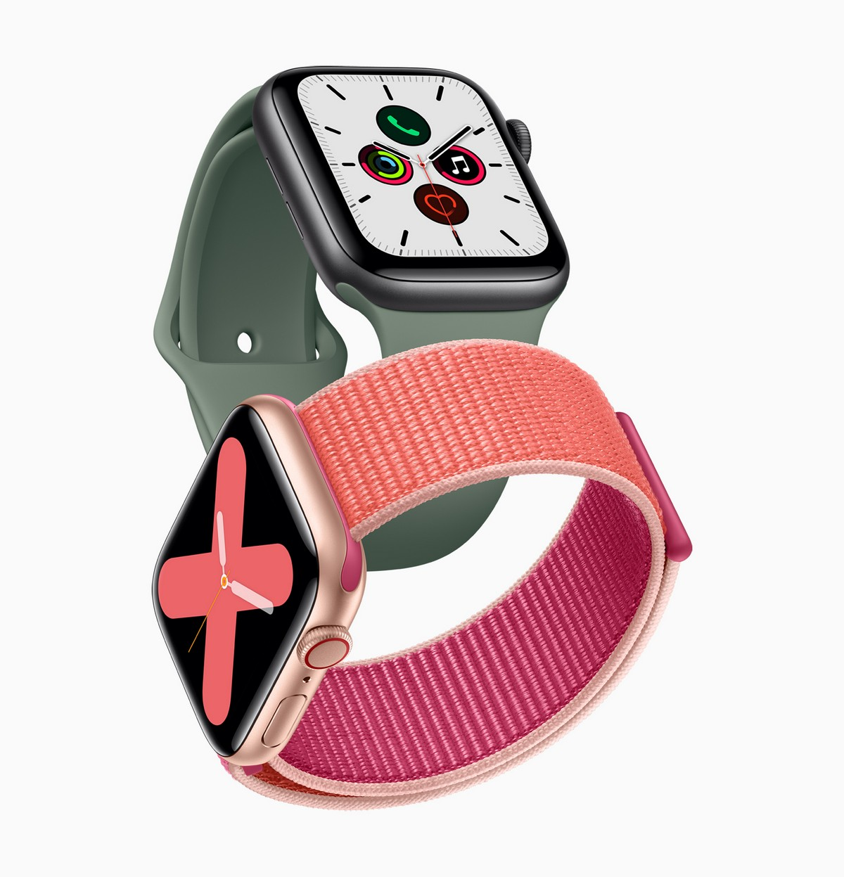 Apple Watch Study Wants To Help Detect Potential Early Heart Failure