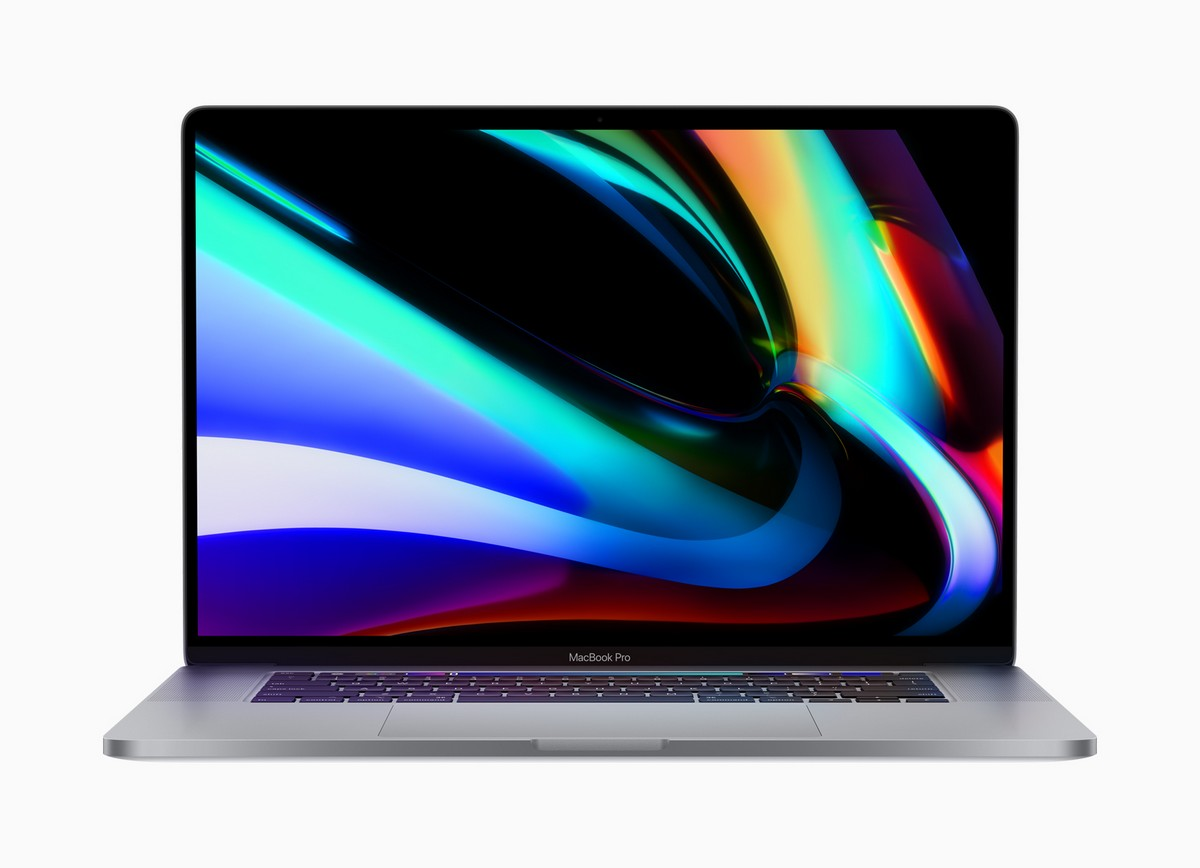 New MacBook Pros Now Expected In Q3 2021