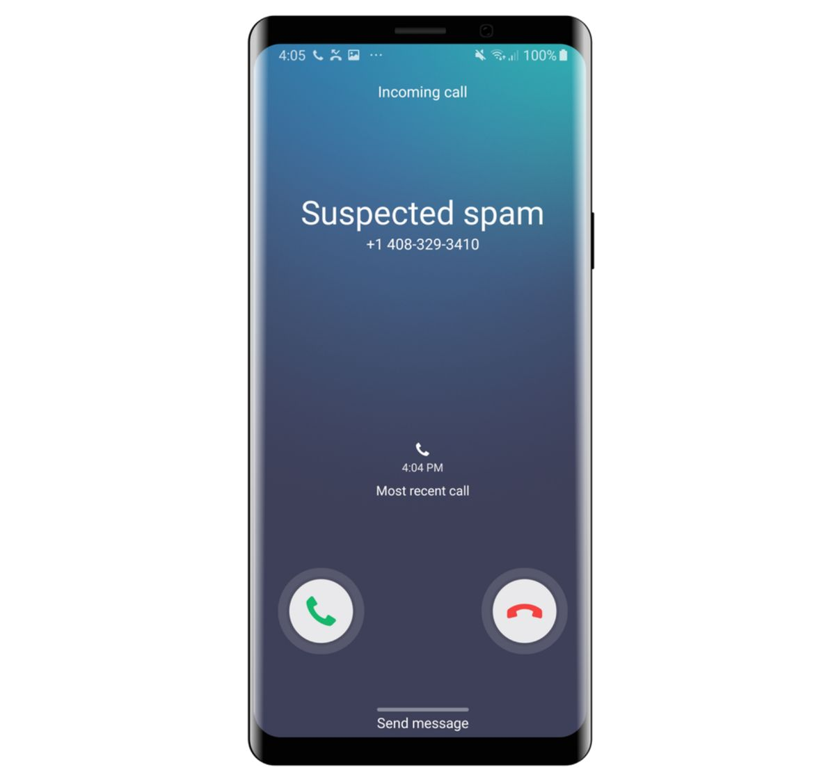 Google Fi Will Now Notify Users Of Incoming Spam Calls