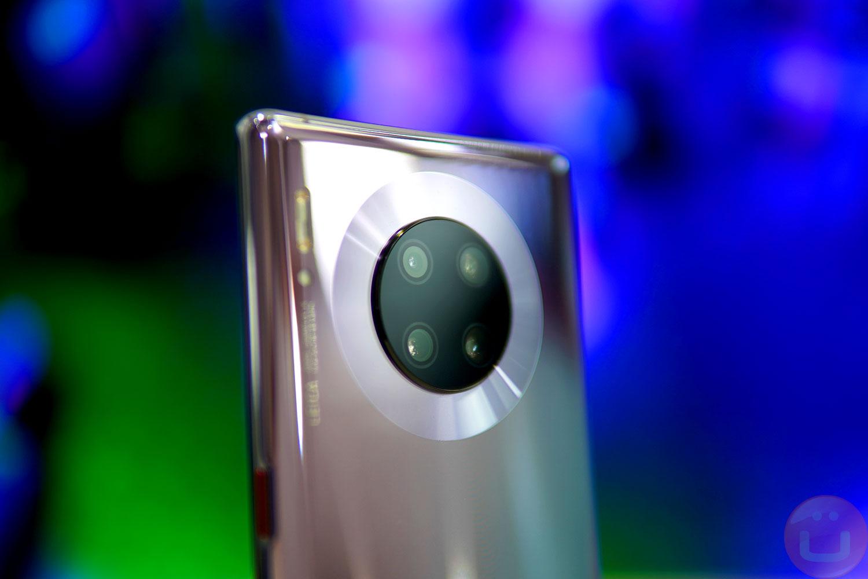 Test caméra Huawei Mate 30 Pro